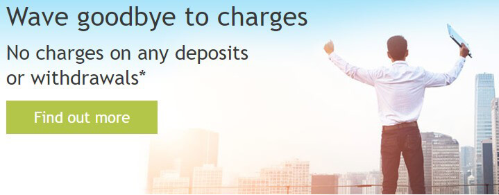 ThinkForex Deposits and Withdrawals